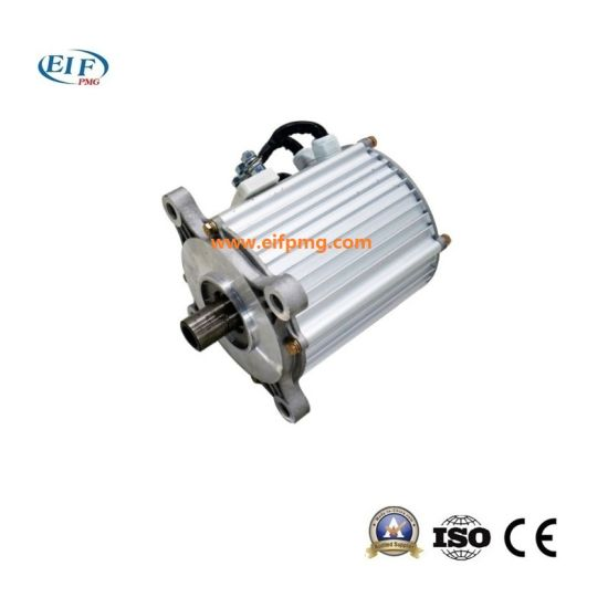 3kw Electric Tricycle Motor with DC Power and Intelligent Control Available with Regenerative Brake 48/60/72VDC or 220/380VAC/510VDC Available pictures & photos