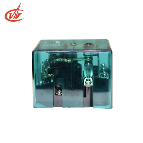 China Jqx-62f 2z 80A High Power Relays with Transparency Case