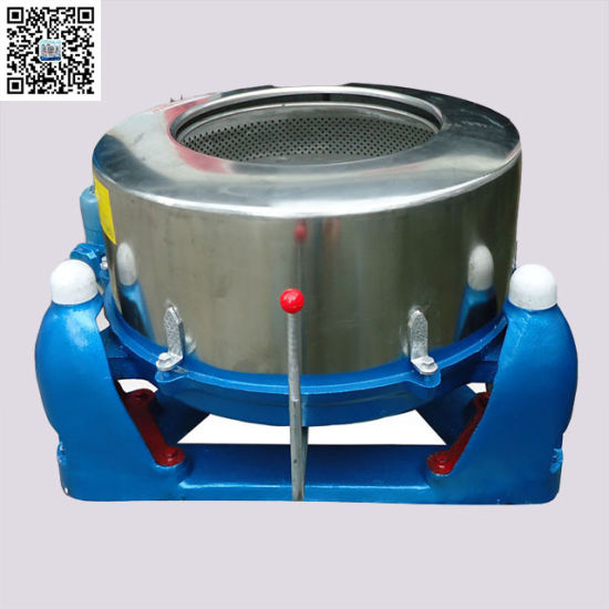 220kg Ce Certification Centrifugal Hydroextractor, Spiner Machine