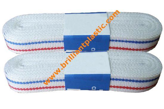 PP Nylon Polyester Webbing Belt Strap Window Webbing