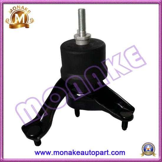China Performance Engine Parts Motor Mount for Toyota Corolla (12372