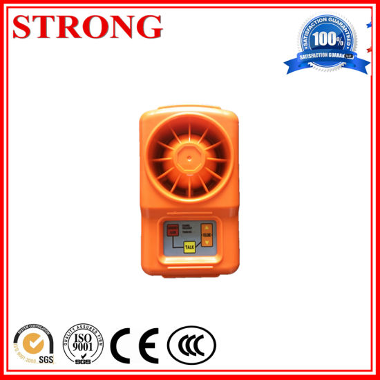 Intercom Phone System Suitable for Construction Hoist for Better Communication pictures & photos