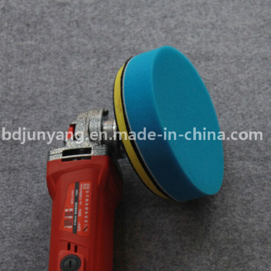 Factory Outlet Top Quality Sponge Pad for Car Polishing pictures & photos