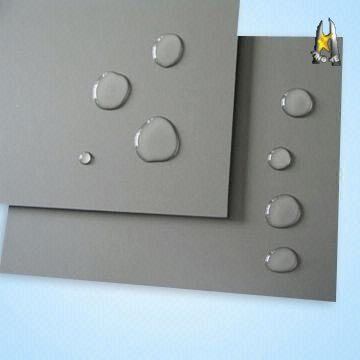 China Red Aluminium Compoiste Panel with Competitive Price