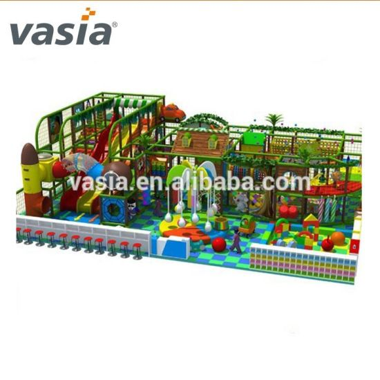 Attractive and Full Indoor Products, Indoor Amusement Park Playground Equipment