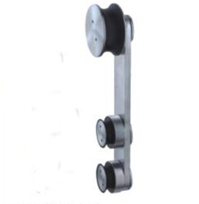 Sliding Roller System, Use for Glass Door, Made of Stainless Steel (OF-A-1) pictures & photos