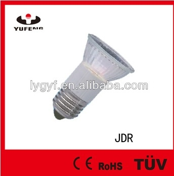 Eco JDR Halogen Lamp with CE / RoHS / ERP / TUV / GOST Approved pictures & photos
