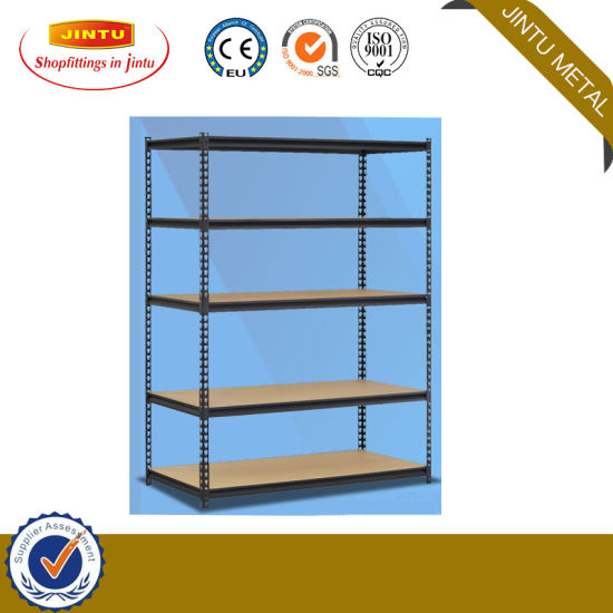 Outlet Shelf Boltless Storage Shelving Steel Rack