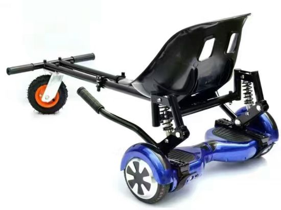 2018 New Arrival Suspension Balance Scooter Hoverkart for Adult pictures & photos