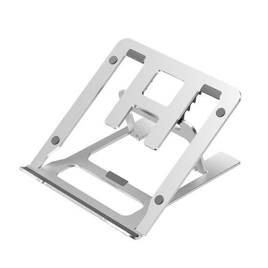 Adjustable MacBook Holder Aluminum Alloy Universal Laptop Tablet Stand
