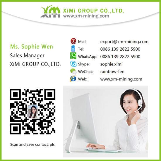 China Competitive Price Hot Sale Transparent Filler Masterbatch 85