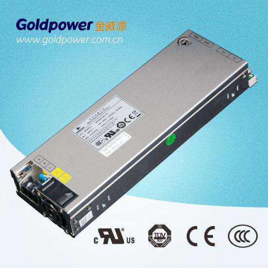 800W 5V LED Power Supply with CCC, UL, Ce, TUV, CB