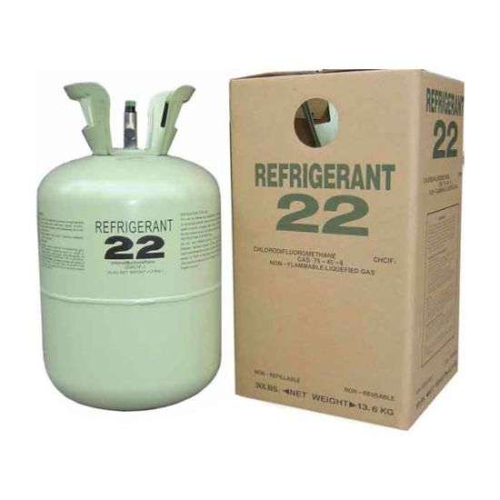 R22 Freon For Sale >> China Refrigerante Gas 13 6kg Cylinder Factory Sale Freon