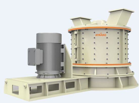 Super Quality Vertical Complex Crusher (PFL-750III) pictures & photos