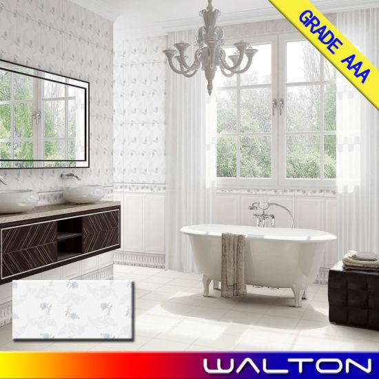 China 12x24 30x60 Bathroom Tile Ceramic Wall Tile Wt 36ym01a