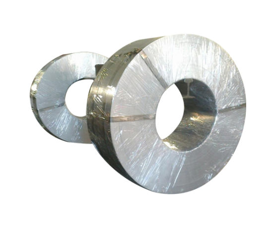 Packing Used Hot-DIP Galvanized Zn275g Zinc Coated Steel Strip Price