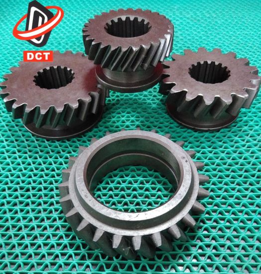 OEM/ODM High Precision Forging Helical Gear, Bevel Gear, Spur Gear for Car&Agriculture Machinery& Industry