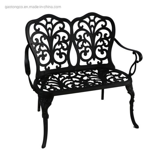 Remarkable China Black Bronze Decorative Outdoor Aluminum Metal Garden Pabps2019 Chair Design Images Pabps2019Com