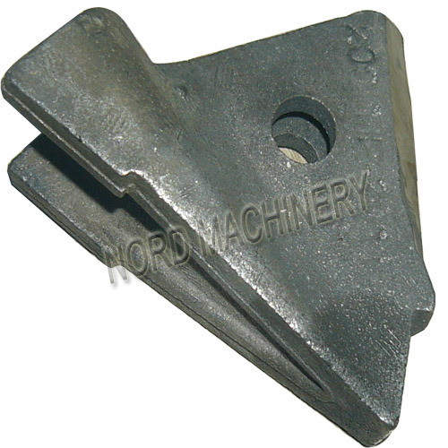 Plough Tip Tillage Points of Agricultural Machinery