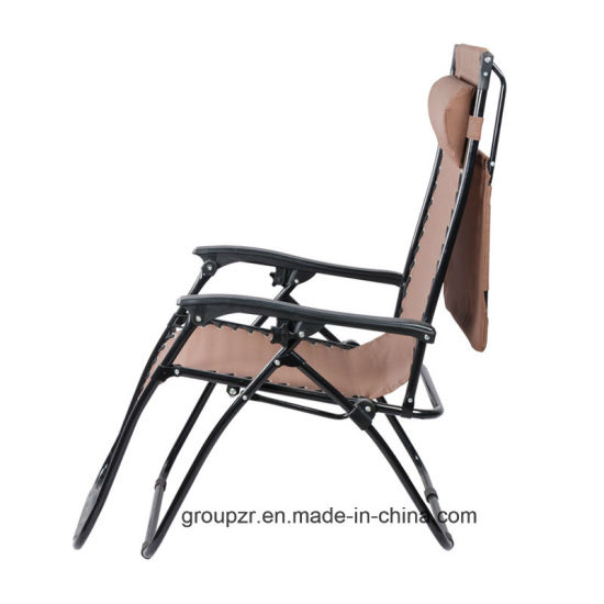 Zero Gravity Folding Chair / Lounge pictures & photos