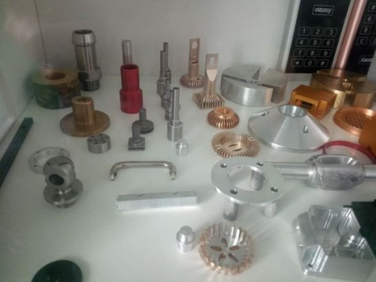 High Precision Turned Part, Piston Pin with Material SUS304 pictures & photos
