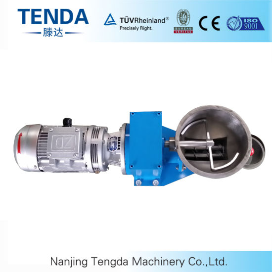 Screw Feeder Machine for Plastic Extruder pictures & photos