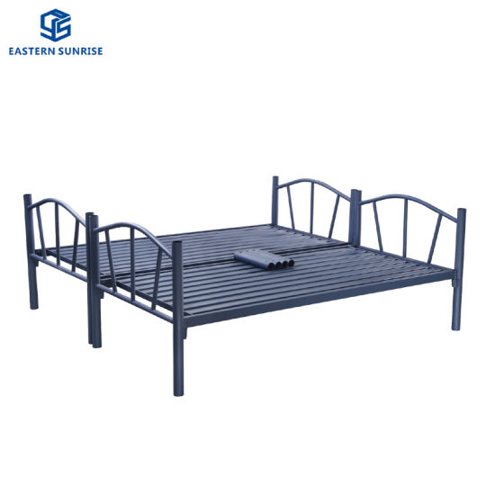 Fashionable Iron/Metal Bunk Bed Frame pictures & photos