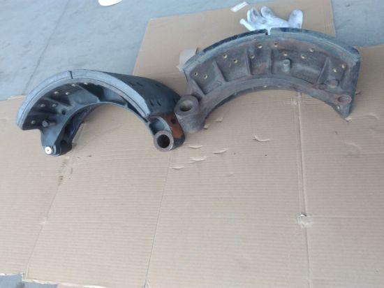 96741352/96780472 Rear Front Brake Shoes Brake Pads pictures & photos