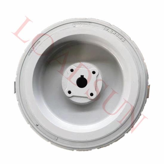 12.5*4.25 Non-Marking Scissor Boom Lift Tyres