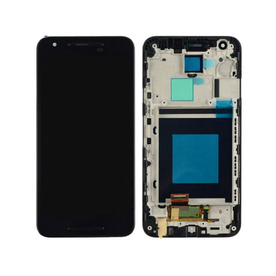 LCD Display Touch Screen for LG Nexus 5X H790 H791 Screen Assembly pictures & photos