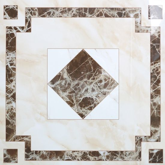 Full Polished Glazed Marble Stone Floor Tiles with Different Surfaces pictures & photos