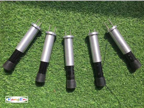 tools for measuring size artificial grass or running track
