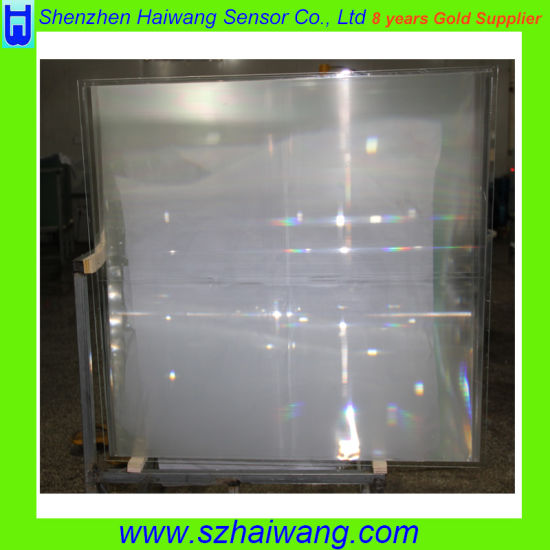 Glass Linear Fresnel Lens for Solar Energy (HW-F1010) pictures & photos