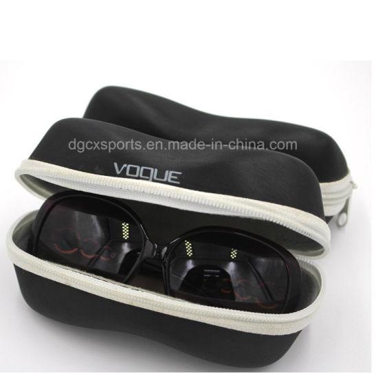 Wholesale Eyeglass Case, Clear Glasses Case