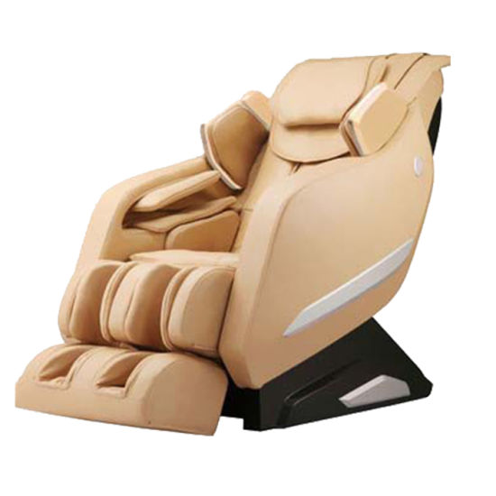 Luxury Shiatsu Massage Chair with MP3 (RT6910) pictures & photos