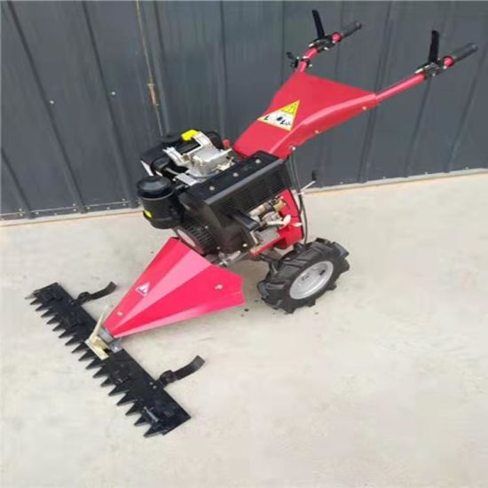 Grass Cutting Tools for Small Farm and Park