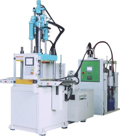 Hot Sale Silicone Rubber Injection Molding Machine pictures & photos