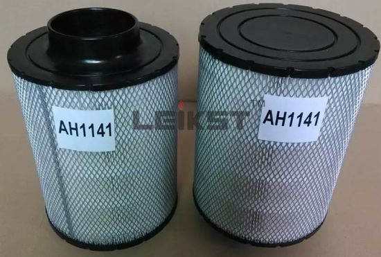 WIX Filters 42857 Heavy Duty Air Filter Pack of 1