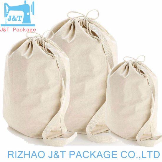 bd77749e6 Cheap Fashion Custom Calico Cotton Drawstring Wine Bag/Small Cotton  Drawstring Bag/Cotton Muslin Drawstring Bag