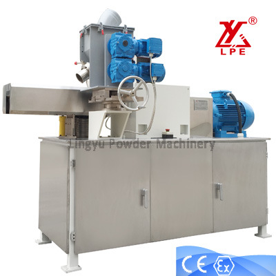 Twin Screw Extruder for Powder Coating