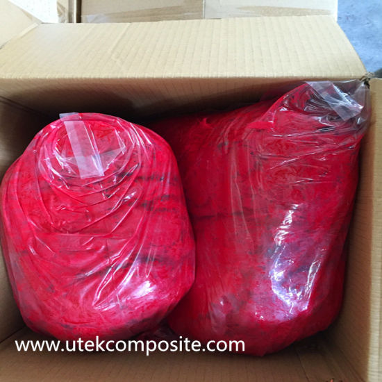3mm Fiberglass Chopped Strands Fiberglass for BMC pictures & photos