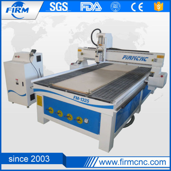 1325 CNC Router Wood Carving Machine for Wood MDF