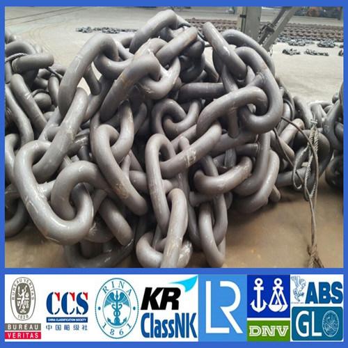 BV Cert Anchor Chain
