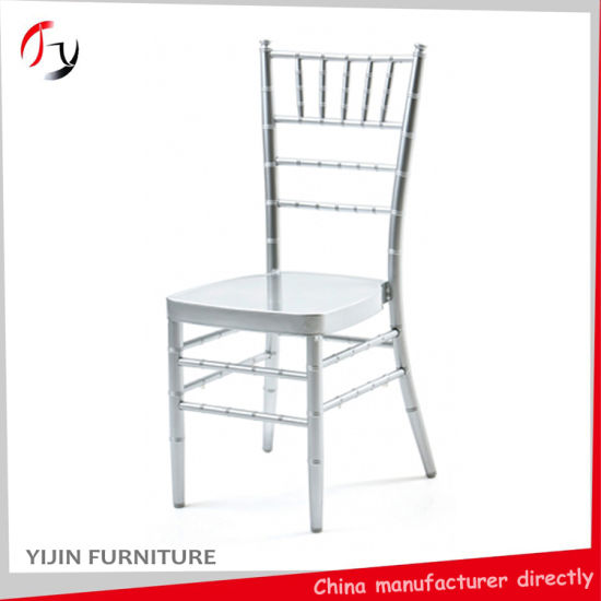 High Class Coloured Chiavari Chair - Manufacturer Main Product (AT-24) pictures & photos