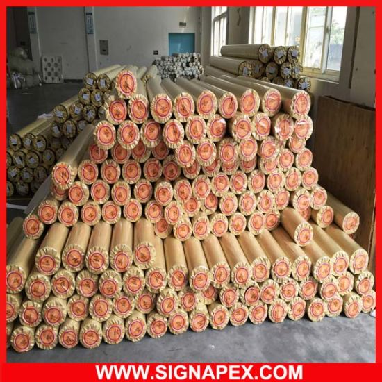High Strength Yarn Frontlit Flex PVC Banner Sf550 pictures & photos
