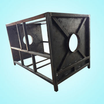 Welding Structure Parts, Fabric Service, Welding Service