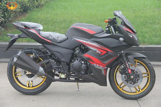 350cc Racing Bike Sport Bike Speed Motorcycle