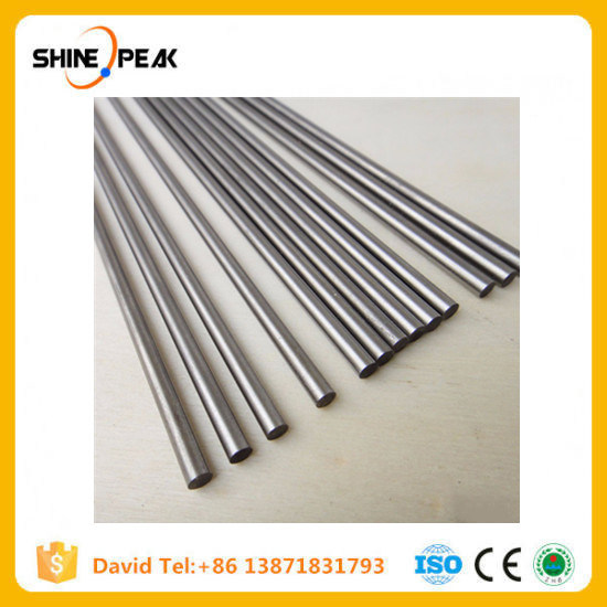 Long Steel Shaft 20cm Metal Rod Steel Shaft DIY Axles Building Model Material Accessory 5mm 6mm 7mm Diameter F19188/90 pictures & photos