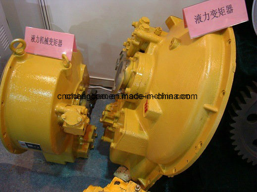 SD7 SD7LGP SD7K SD7n SD7p Shehwa Dozer Torque, Wheel Loader Torque Converter Parts pictures & photos