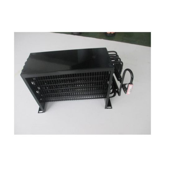 CO2 Air Cooled Wire Condenser